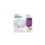 Philips AVENT Washable breast pads with bag, N6