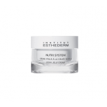 Institut Esthederm Nutri System Royal Jelly Vital cream, 50ml
