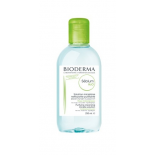 Bioderma Sebium H2O - micelle solution for combination or oily skin, 250ml