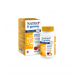 NATEO D gummy 2000 SV - food supplement, 50 jelly candies