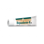 Bepaderm K - agent for skin lesion care, 30g