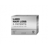 LABO Hair Loss 5 Patents - ampulas vīriešiem, N14