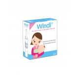 Windi® - rectal catheter for relieving gas problems, N10
