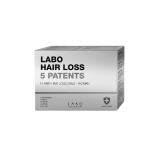 LABO Hair Loss 5 Patents - ampulas sievietēm, N14