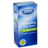 Optrex eye drops for tired eyes, 10 ml