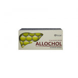 Allochol film-coated tablets, N50