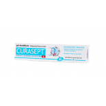 Curasept ADS 005 - toothpaste with chlorhexidine 0.05% and 0.05% fluoride, 75ml
