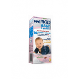 WellKiD® Baby for children and babies - food supplement, 150ml
