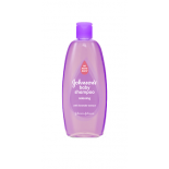 JOHNSON`S BABY Shampoo with lavender extract, 200ml