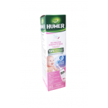 Humer nasal spray for infants/children, 50ml
