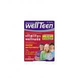 WellTeen - food supplement, 30 tablets