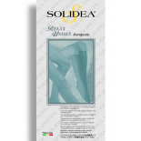 Solidea Relax Unisex therapeutic 25/32 mmHg, цвет - Nero, размер-S