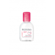 Bioderma Sensibio H2O - cleansing micelle solution for sensitive skin, 100ml