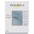 Solidea Marilyn therapeutic compresion thigh-highs, 25/32 mmHg, colour - Nero, size - S
