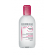 Bioderma Sensibio H2O AR - cleansing water for sensitive skin prone to redness, 250ml
